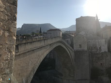 Stari Most (don't forget 1993!)