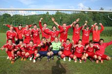 A-Liga TC BW Gierskämpen - Freienohl