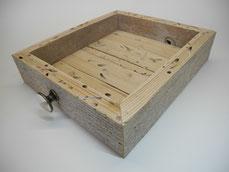 --BUTTERFLY-- Schublade aus Treibholz