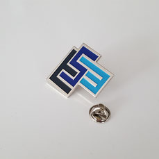 Custom Made Pin