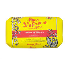 Alvarez Gomez Soap Bar 125g