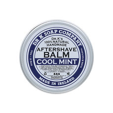 Dr.K Aftershave Balm Cool Mint 70g
