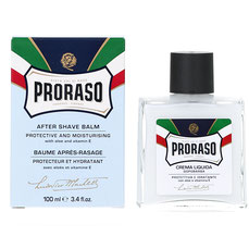 Proraso After Shave Balm Blue Protective 100ml
