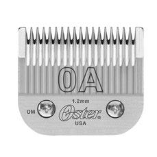 "Oster ""0A"" 1,2mm Scherkopf für 97-44"