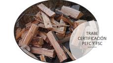 Certificacion gestión sostenible PEFC y FSC