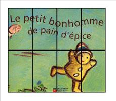Le Bonhomme De Pain D Epices Laclassededelphines Jimdo Page