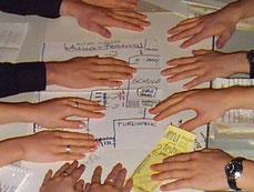 Freiwilligen-Zentrum Augsburg - Kompetenz-Bilanz 2009