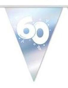 Vlaggenlijn 60 diamanten huwelijk 10  € 2,50