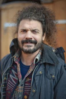 umweltingenieur Marcos Garcia Tomé