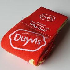 Duyvis Why nut sokken