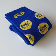 NS sokken met logo