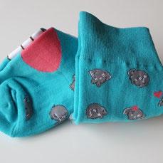 OLLI custom made sokken