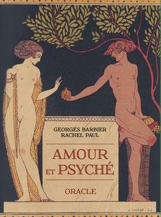 Amour et psyché, Pierres de Lumière, tarots, lithothérpie, bien-être, ésotérisme