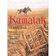 Kumalak - Miroir de la Destinée, Pierres de Lumière, tarots, lithothérpie, bien-être, ésotérisme