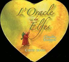 L'oracle des elfes, Pierres de Lumière, tarots, lithothérpie, bien-être, ésotérisme