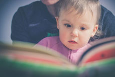 Speech therapy for infants/toddlers, preschoolers, and elementary-aged children