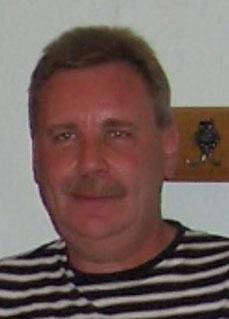 Bürgermeister Frank Groß, gewählt 1994, 1999, 2004, 2010 (bis 20 ..)