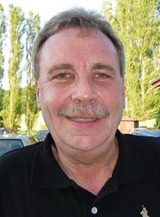 Bürgermeister Frank Groß, gewählt 1994, 1999, 2004, 2010 ...