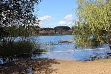 Groß Väter See
