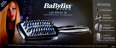 babyliss glättungsbürste verpackung