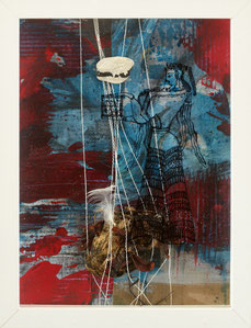 Maria Wirth Mixed Media