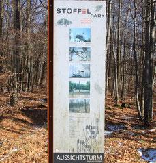 Stöffel-Park Aussichtsturm