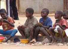 Refugiés Centrafricains au Cameroun