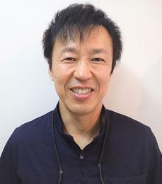 院長・ミヤジマケイイチ・みやじま歯科クリニック
