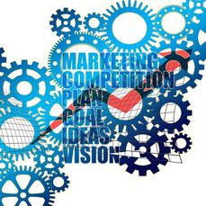 Beratung Konzepte Umsetzung