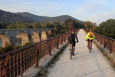 Un séjour itinérant pour voir les différentes facette de l'Ardèche Méridionnale