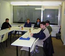 Theorie und VKU Kurse in Luzern mit der Fahrschule Schär Daniel. Mit Lernfahrausweis möglich.
