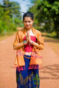Ökotourismus in Thailand