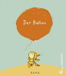 Der Ballon (Jungbrunnen, 2014)