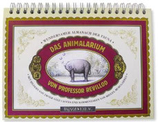 Das Animalarium von  Professor Revillod (Beltz & Gelberg, 2010)