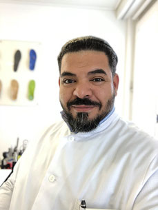 Dr. med. Isam El-Masri - Fussarzt Bern