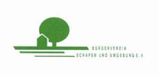 Logo Bürgerverein Schapen/Braunschweig