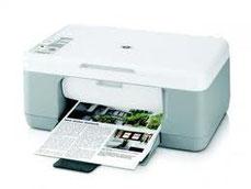 Imprimante, photocopieuse et scanner
