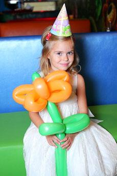 фотограф на детский день рождения москва недорого