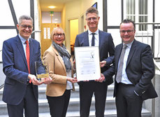 CHA Award Volksbank Beckum-Lippstadt REVITALIS GmbH