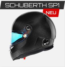 Jetzt neu im Shop: Schuberth SF2 Pro Helm
