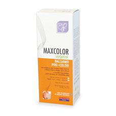 balsamo pro color maxcolor vegetal