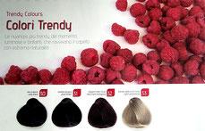 tinta capelli biologica colori trendy, colorare i capelli bianchi,  capelli biondo cenere, capelli rosso, tinta caffè per capelli