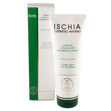 crema anticellulite liporiducente Ischia cosmetici naturali