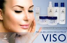 prodotti cosmetici termali naturali per il viso ischia