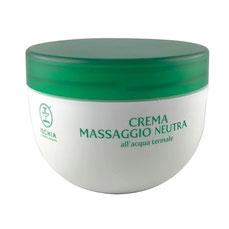 crema massaggio acqua termale di ischia
