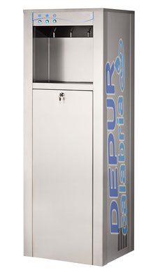 refrigeratore acqua
