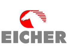Eicher logo
