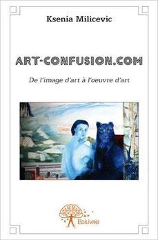 Art-confusion.com, Ksenia Milicevic
