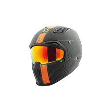 Speed and Strength Tough As Nails Helmet