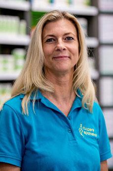 Melanie Portegys Gelderland Apotheke Geldern Cuypers Apotheken